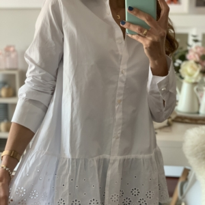Camisa Julieta