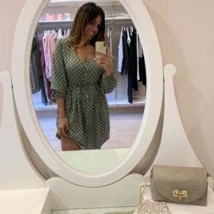 Vestido Dania